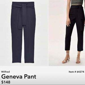 Wilfred Geneva Pant